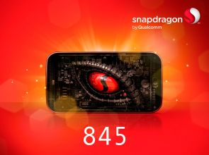 Qualcomm Snapdragon 845 (SDM845): процессор для флагманов 2018 года