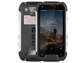 SNOPOW M10: особо прочный, мощный и долгоиграющий смартфон