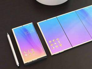 Гибкий смартфон от Samsung и другие новинки конца 2018 года