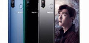 Samsung Galaxy A60: дизайн, характеристики и прочие подробности