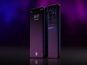 Samsung Galaxy S10: первое знакомство с будущим флагманом