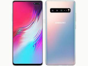 Samsung Galaxy S10 5G преодолел рубеж скорости 2.6 Гбит/с
