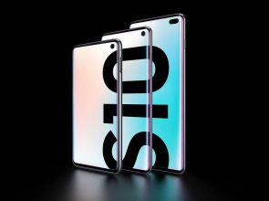 Аккумулятор Samsung Galaxy S10 Plus держит дольше конкурентов