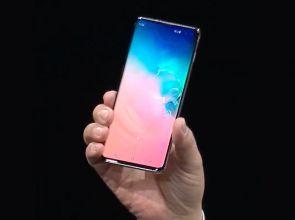 Копия Samsung Galaxy S10: как скоро в Китае выйдет первая подделка