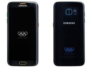 Samsung готовит «олимпийский» смартфон Galaxy S7 Olympic Edition
