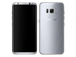 Копия Samsung Galaxy S8 или S8 Plus: справятся ли с этим китайцы?