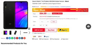 Свежие акции от GearBest: смартфоны до 100 долларов
