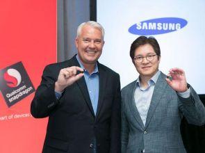 Qualcomm анонсировала топовый чипсет Snapdragon 835 (MSM 8998)