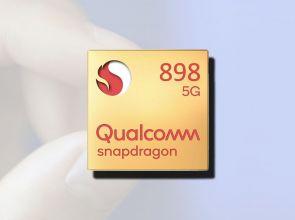 Qualcomm Snapdragon 898 (SM8450): характеристики и другие новости