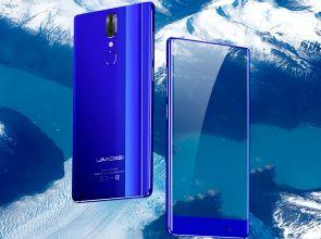 Смартфон UMIDIGI Crystal: почти как Xiaomi Mi Mix, но намного дешевле