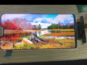 UmiDigi Z2 будет невероятно тонким смартфоном с батареей 7000 мАч