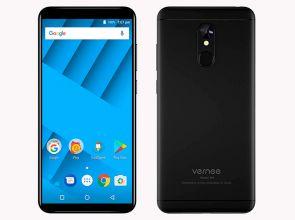 Беглый обзор Vernee M6: полноэкранный, тонкий и недорогой смартфон