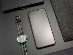 Смартфон Vernee X1: мощная «начинка», батарея 6200 мАч и экран FullHD+