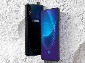 Удивительный смартфон Vivo Nex S: в погоне за полной безрамочностью