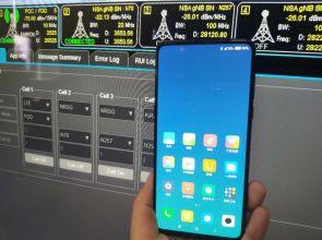 Xiaomi Mi Mix 3 — первый 5G-смартфон? Похоже это действительно так