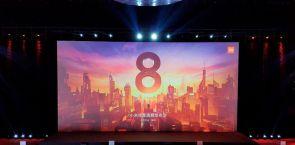 Лучшие смартфоны Xiaomi 2018 года на любой вкус и кошелек