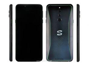 Xiaomi Black Shark 2: игровой флагман с жидкостным охлаждением