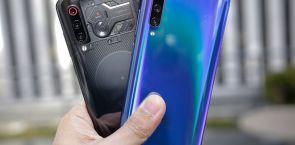 Xiaomi Mi 10 SE официально отменяется по причине низкого спроса