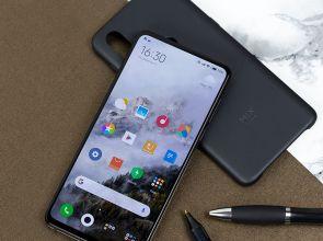 Xiaomi Mi Mix 3S aka Mix 3 5G: дата выхода, характеристики и цена