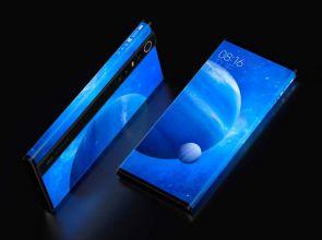 Цена эксклюзивного Xiaomi Mi Mix Alpha превышает 180 000 рублей