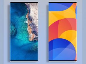 Xiaomi Mi Mix Alpha (Mi Mix A) — новый концептуальный флагман