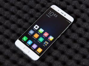 Xiaomi Mi5s: улучшенный вариант флагмана с поддержкой Force Touch
