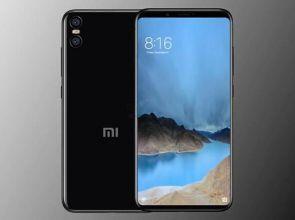 Xiaomi Mi7 вслед за Apple iPhone X лишится сканера отпечатков