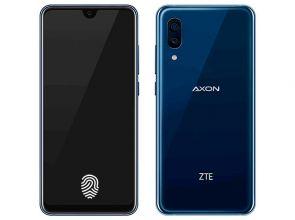 ZTE Axon 10 Pro обещает стать одним из самых мощных флагманов