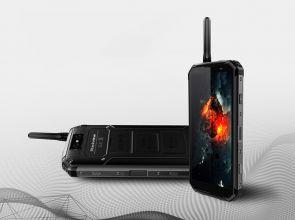 Blackview BV9500 Pro: лучший смартфон с рацией, настоящий «спецназовец»