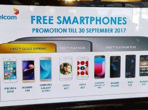 Как получить смартфон бесплатно: 7 лайфхаков для активных и удачливых