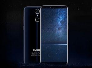 Обзор дня: Cubot X18. Самый доступный «легальный клон» Galaxy S8