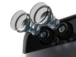 Смартфоны с двойной камерой: история нового тренда мобильных технологий
