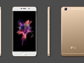 Elephone R9: очередной «безрамочный» смартфон с неплохими данными