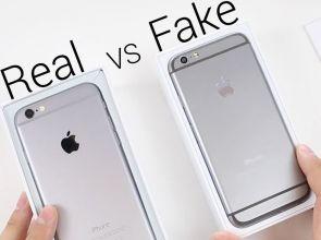 Китайская «копия» Apple iPhone 7 на подходе: когда экономия — зло