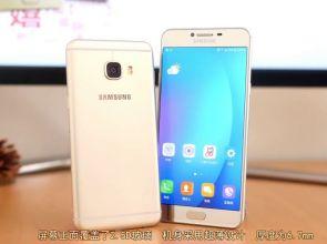 Вы скоро сможете купить Samsung Galaxy C5 и Galaxy C7 в России