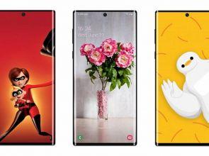 Аккумулятор Samsung Galaxy Note10 и другие подробности флагмана