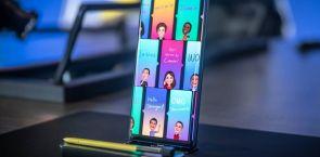 Samsung Galaxy Note 9 представят в Украине 16 августа, действует предзаказ