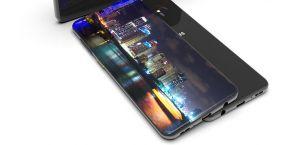Будущему Samsung Galaxy S11 фронтальную камеру встроят в экран