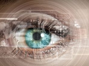 Свежие новости Huawei Mate 9: сканер радужной оболочки глаза