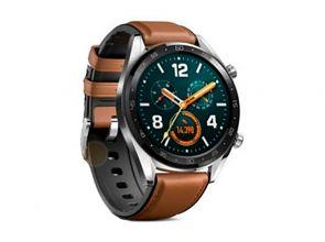 Умные часы Huawei Watch GT Classic и Sport: первое знакомство