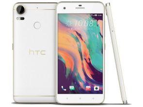 Новые смартфоны тайваньской HTC: Desire 10 Pro и Desire 10 Lifestyle