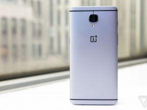 Цена OnePlus 3T стала известной благодаря инсайдеру Эвану Блассу