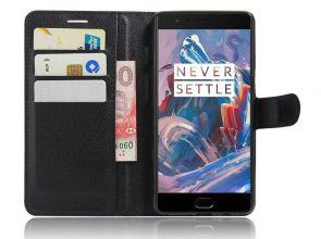 Дата выхода обновленного OnePlus 3T запланирована на 14 ноября