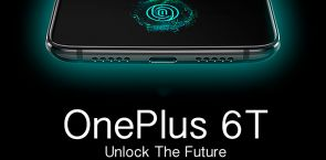 Презентация OnePlus 6T переносится на 29 октября из-за Apple