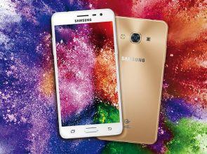 Новый бюджетный смартфон Samsung Galaxy J3 Pro — быстрее и лучше