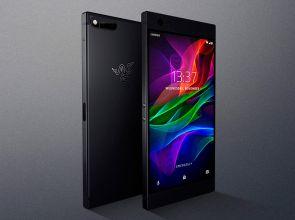 Предварительный обзор Razer Phone: другой взгляд на смартфон