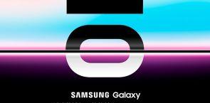 Презентация Samsung Galaxy S10: прямая трансляция онлайн