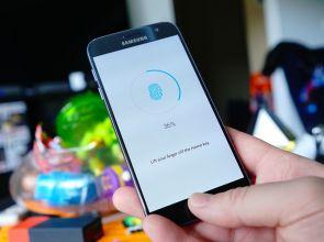 Так ли надежны смартфоны со сканером отпечатков пальцев?