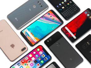 Топ 10 смартфонов 2018 года: новинки осени, вышедшие и грядущие
