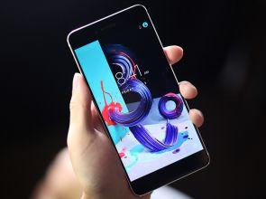 Обзор смартфона Vernee Mars: стильный «заменитель iPhone 7» за $199.99